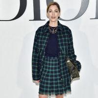 Одяг в дусі нових колекцій Dior