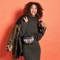 Сукня-светр: 15 найкращих викрійок