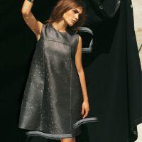 Коктейльні сукні А-силуету