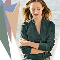 Актуальні моделі Burda Style улюблених відтінків зеленого  кольору