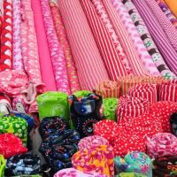 Як ідеально підібрати тканину для викрійки