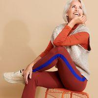 10 базових моделей вузьких брюк