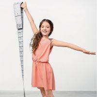Як правильно знімати дитячі мірки