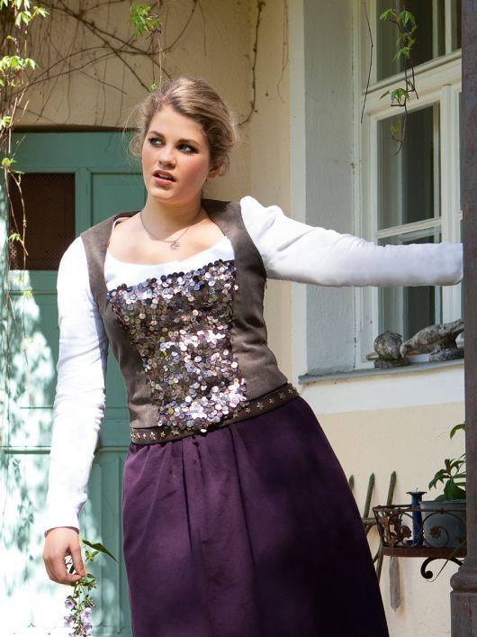 Блузка у фольклорному стилі