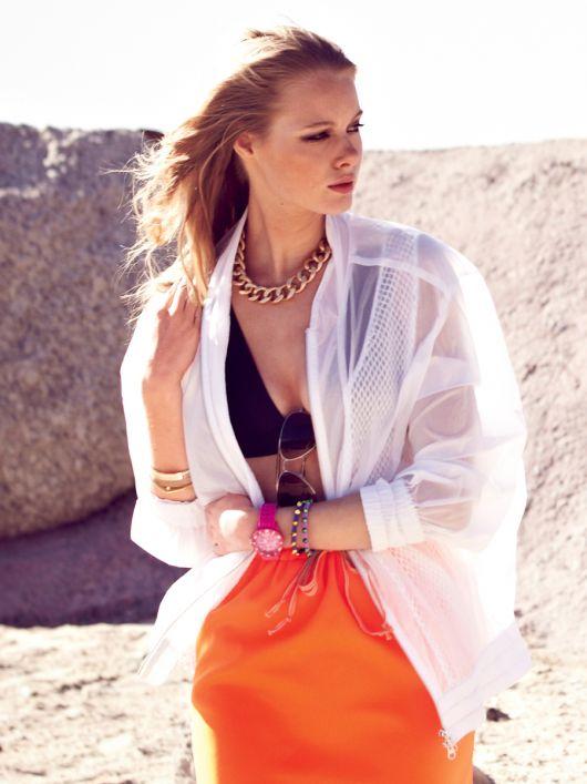 Підкладка для блузона