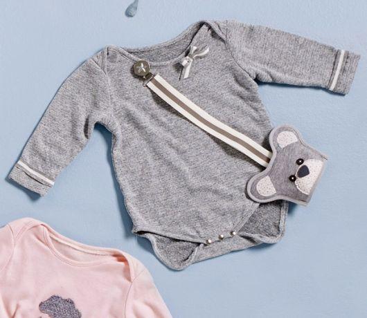 Боді для малюка