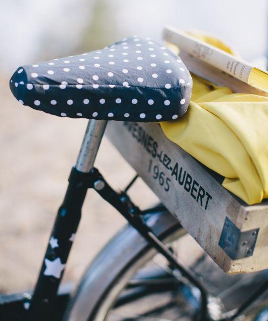 Чохол на велосідло