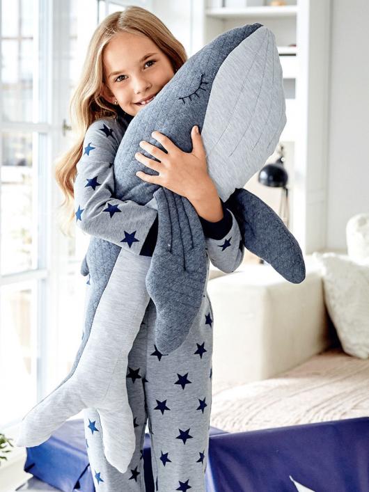 Подушка-іграшка китеня
