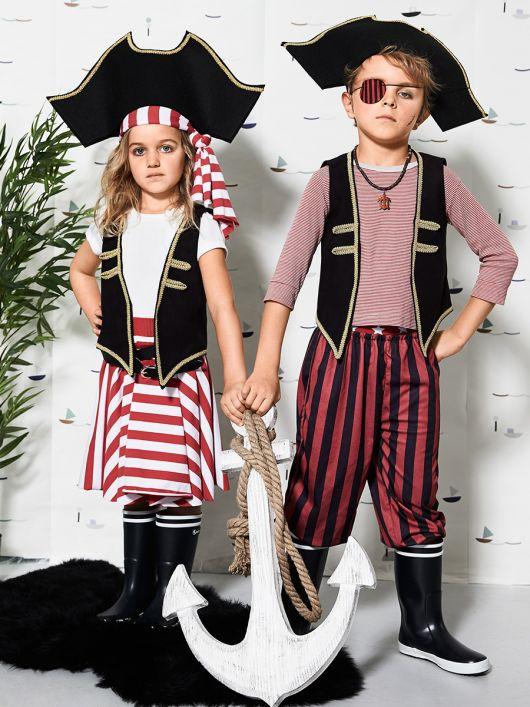 Костюм Пірат і Подруга пірата