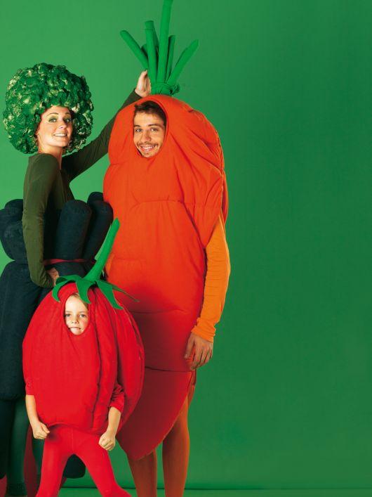 "Карнавальний костюм ""Морква"""