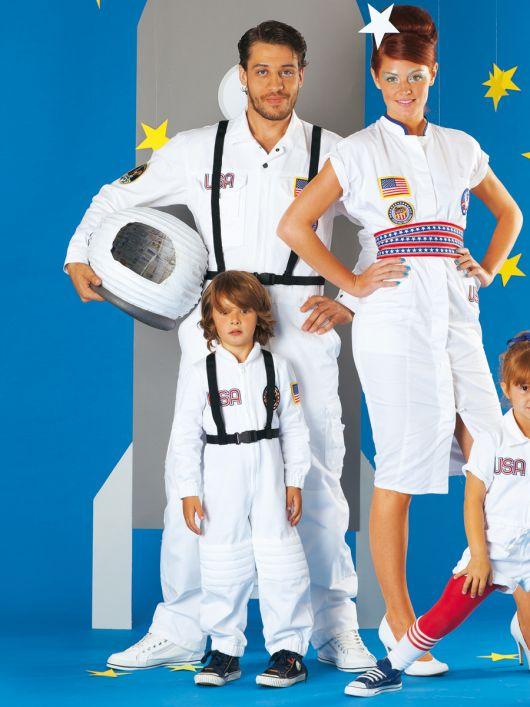"""Ремінь і шолом для карнавального костюма """"Астронавт"""""""