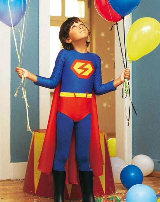 """Карнавальний костюм """"Супермен"""""""
