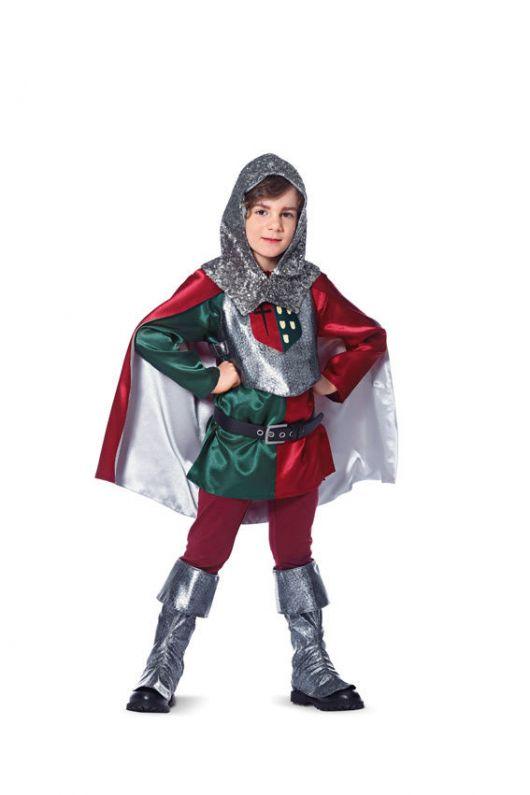 Маскарадний костюм «Лицар»