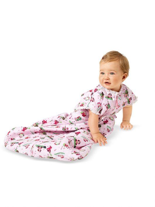 Спальний мішок для малюка