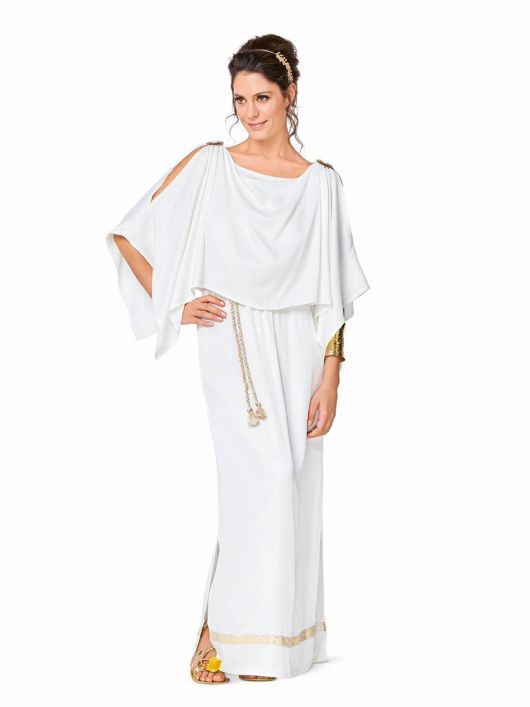 Карнавальний костюм «Римлянка»