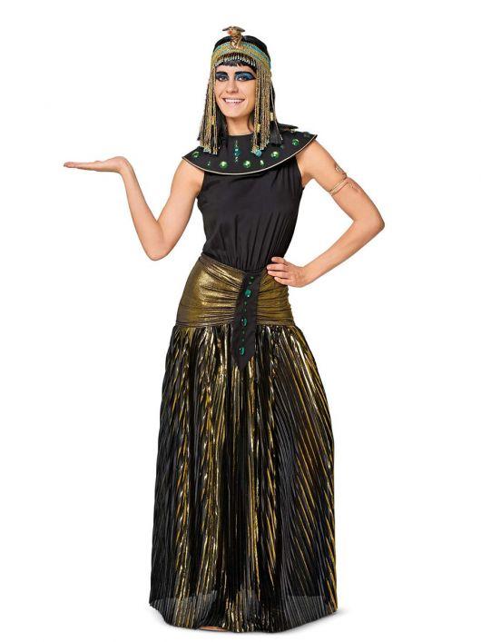 Карнавальний костюм «Єгиптянка»