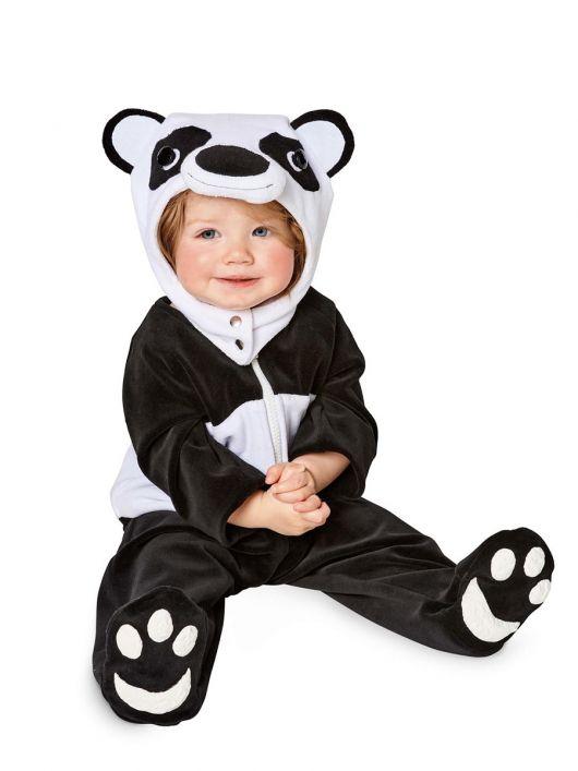 Карнавальний костюм «Панда»