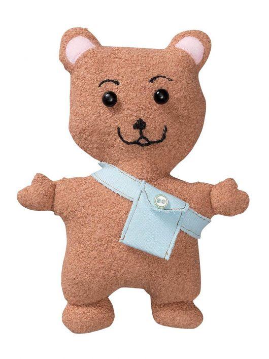 М'яка іграшка «Ведмедик»