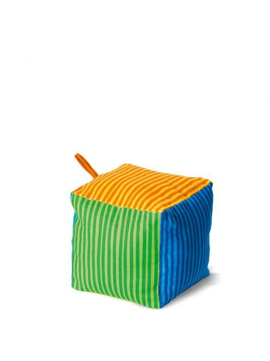 М'яка іграшка – кубик