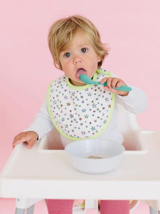 Нагрудник для малюків
