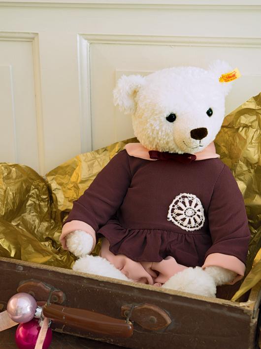 Вбрання для ведмедика Тедді