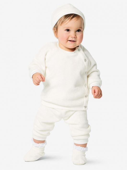 Пінетки текстильні для малюків