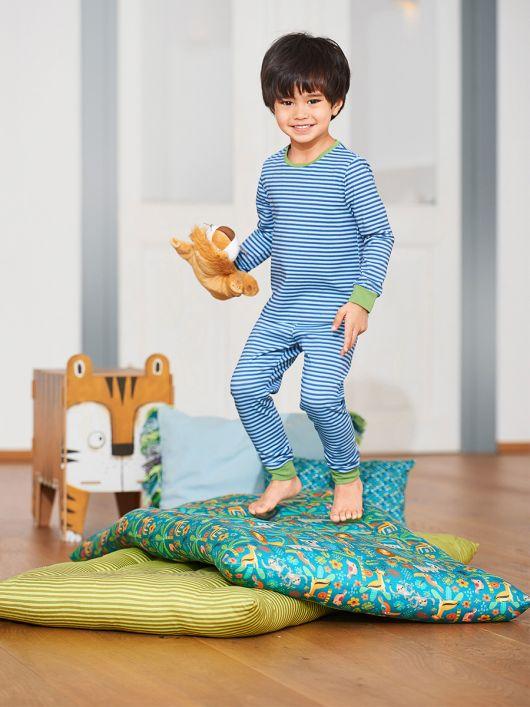 Матрац і подушки