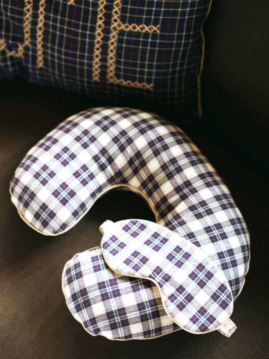 Пов'язка-окуляри для сну