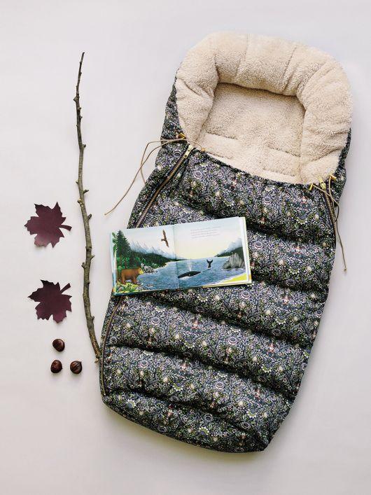 Спальний мішок для маляти