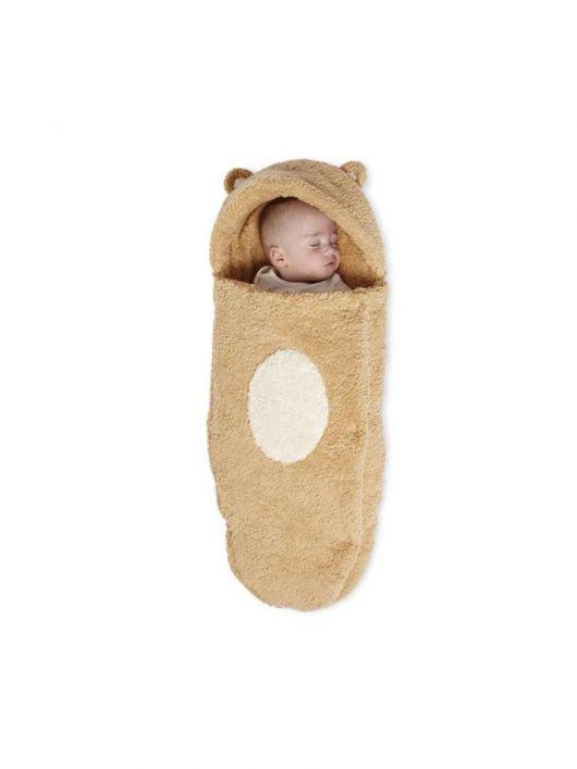 Конверт із плюша тедді для малюків