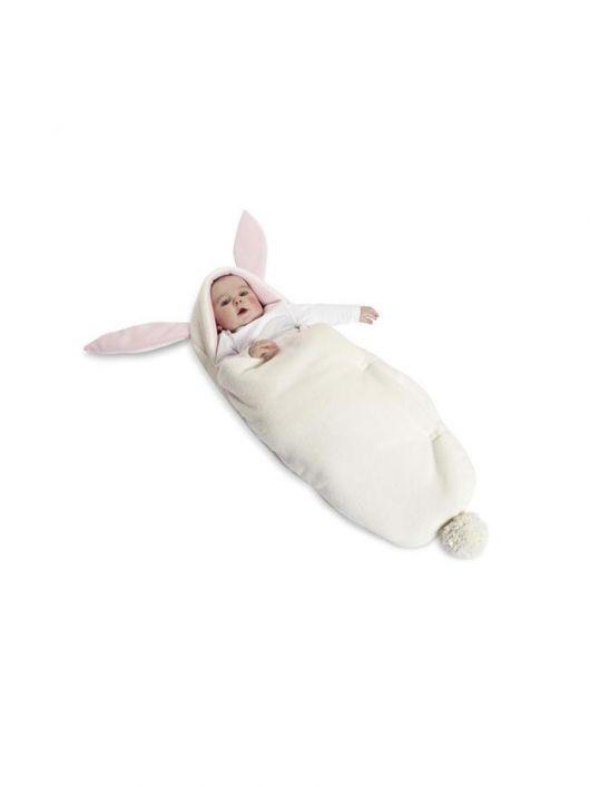 Конверт для малят «Зайчик»
