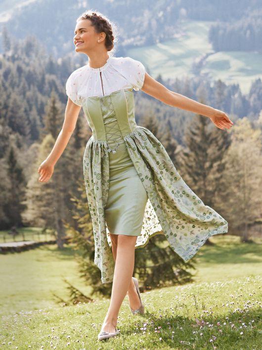 Сукня-бюстьє