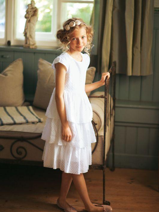 Сукня святкова з пишною спідницею