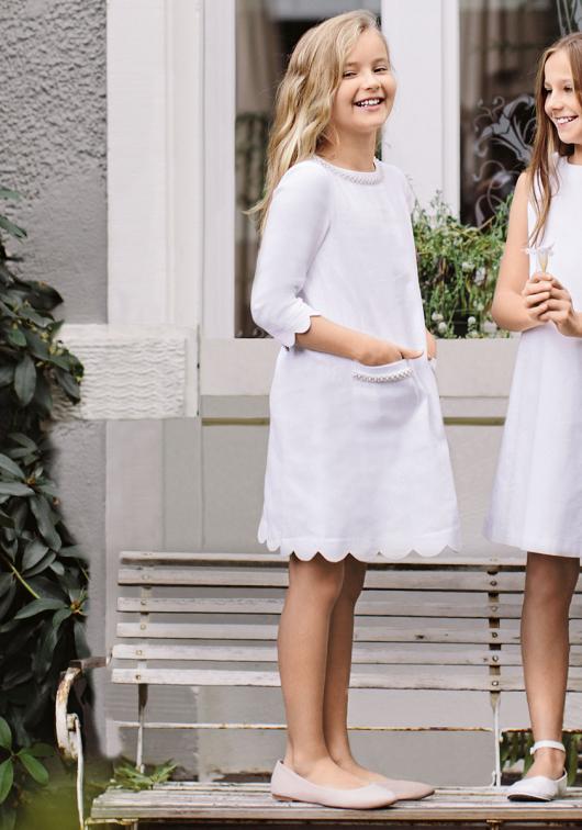 Сукня А-силуету
