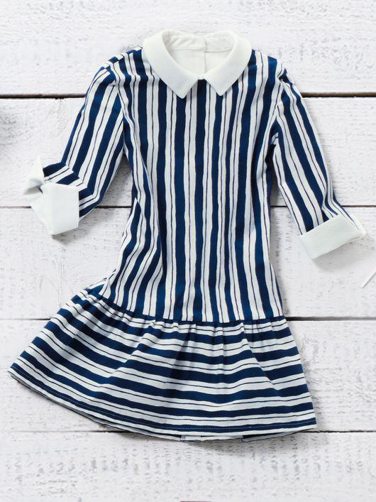 Сукня із заниженою талією
