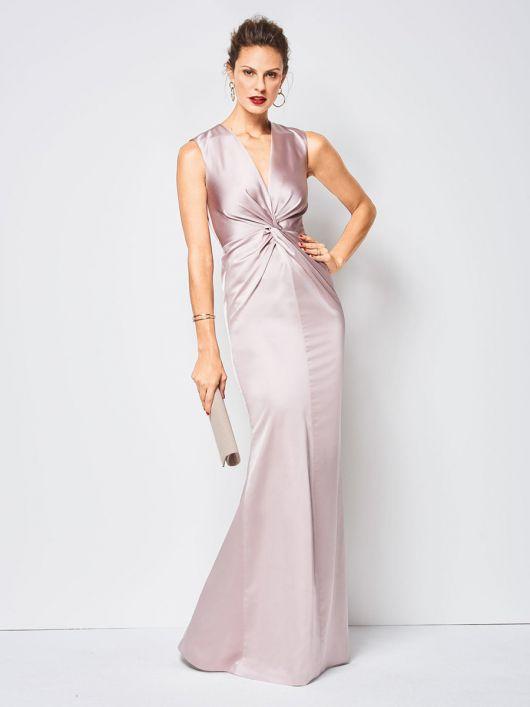 Сукня вечірня силуету «русалка»