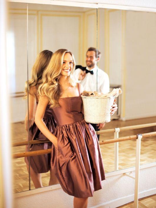 Сукня-корсаж на бретелях