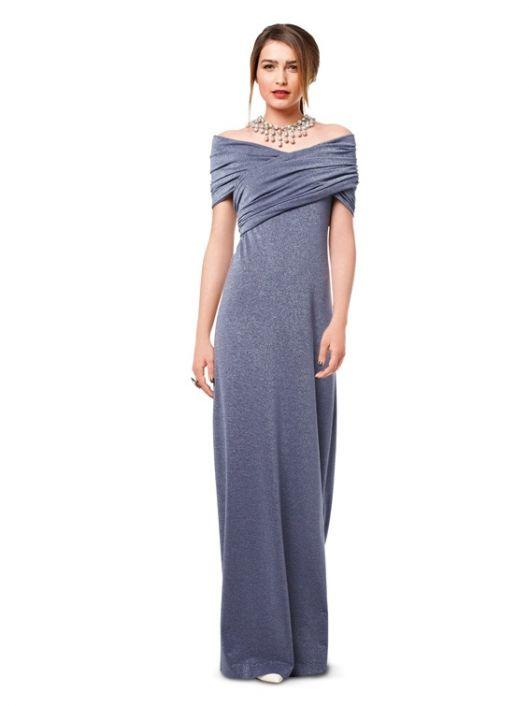 Сукня-бюстьє вечірня з накидкою