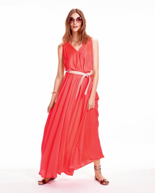 Сукня розкльошеного силуету