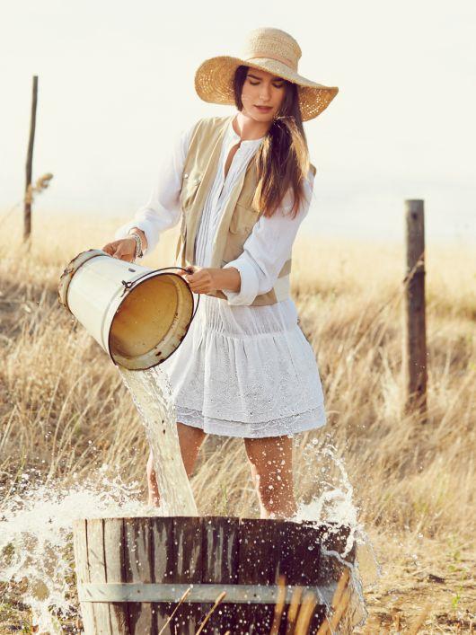Сукня сорочкового крою