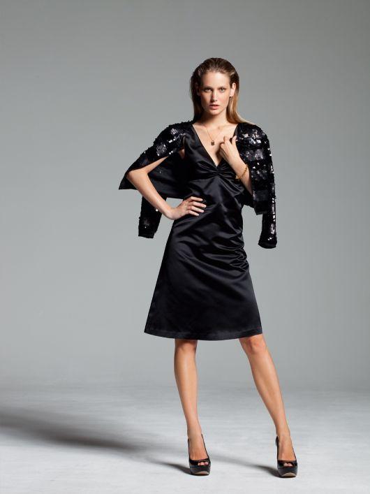 Сукня у стилі ампір