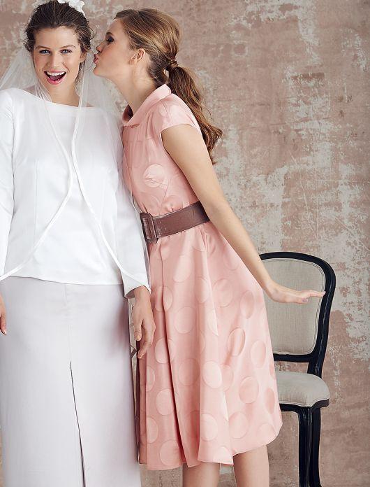 Сукня в стилі 50-х