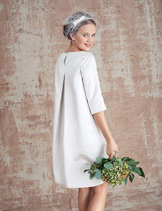 Сукня А-силуету в стилі 60-х