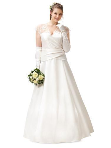 Сукня весільна на корсажній основі