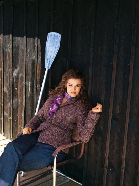 Жакет приталеного крою із шалевим коміром