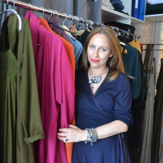 Аска Блазейовска: слід звертати увагу на еволюцію моди в цілому