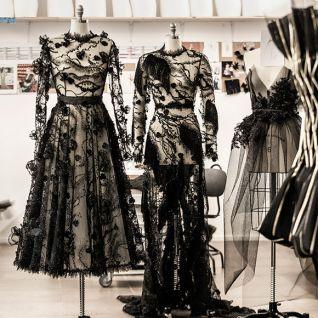 Ірене Люфт: «Я створюю моду, яку можна носити»