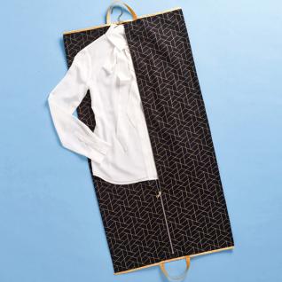 Як зробити чохол для одягу власноруч