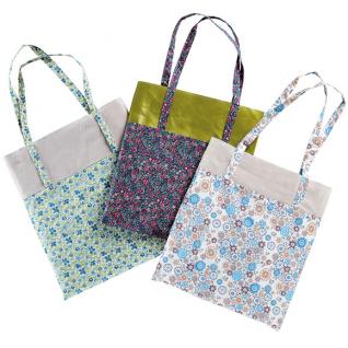 Шиємо стильну еко-сумку