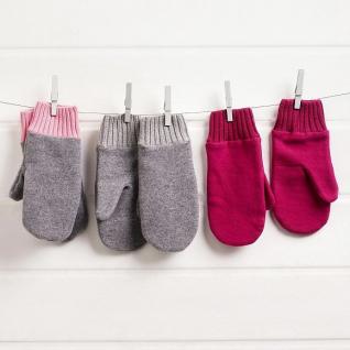 Шиємо теплі флісові рукавиці